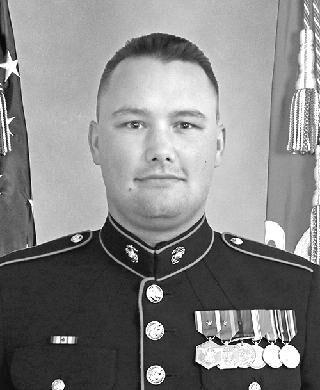 Staff Sergeant Jakob J. Einarson