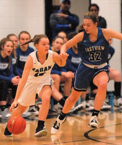 A new normal for Eastview girls basketball