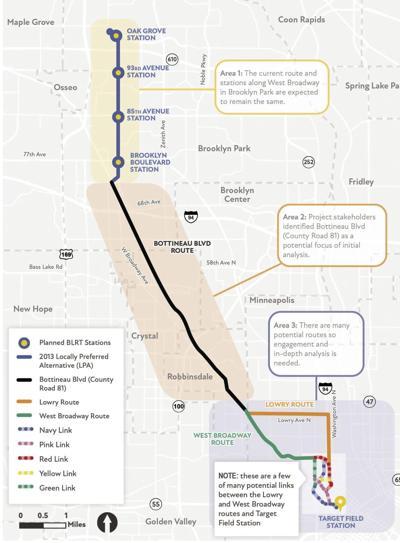 Blue Line LRT committee considers adding members