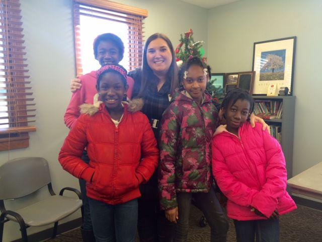 Rosemount Family Resource Center coordinator helps families succeed