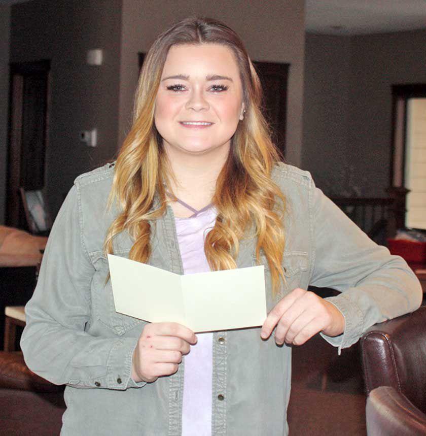 Royalton girl's bone marrow is gift of life for a stranger