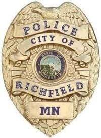 richfield badge