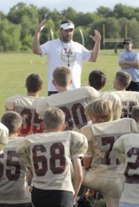 Krebs out as Lakeville South football coach
