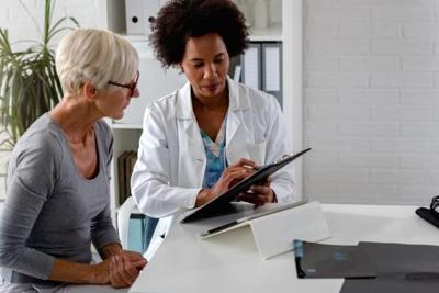 What All Women Should Know About Bladder Cancer