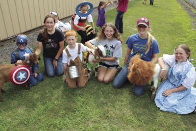 Isanti County Fair