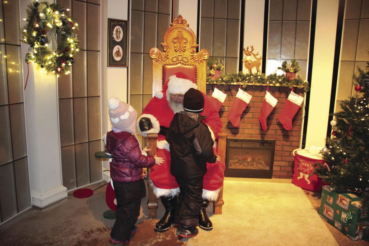 Santa's coming to town: Free events in Osseo, Maple Grove in December