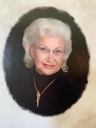 Leona Ann F. Lindner