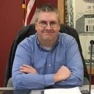 Zimmerman City Council: Jay Whiting, incumbent