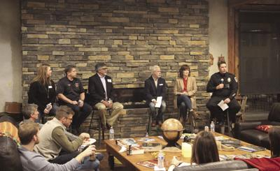 Leaders from Tonka Bay, Shorewood, Excelsior speak at annual State of the Cities event