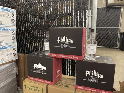 COVID-19 Phillips Distributing Hand Sanitzer 4274.jpg
