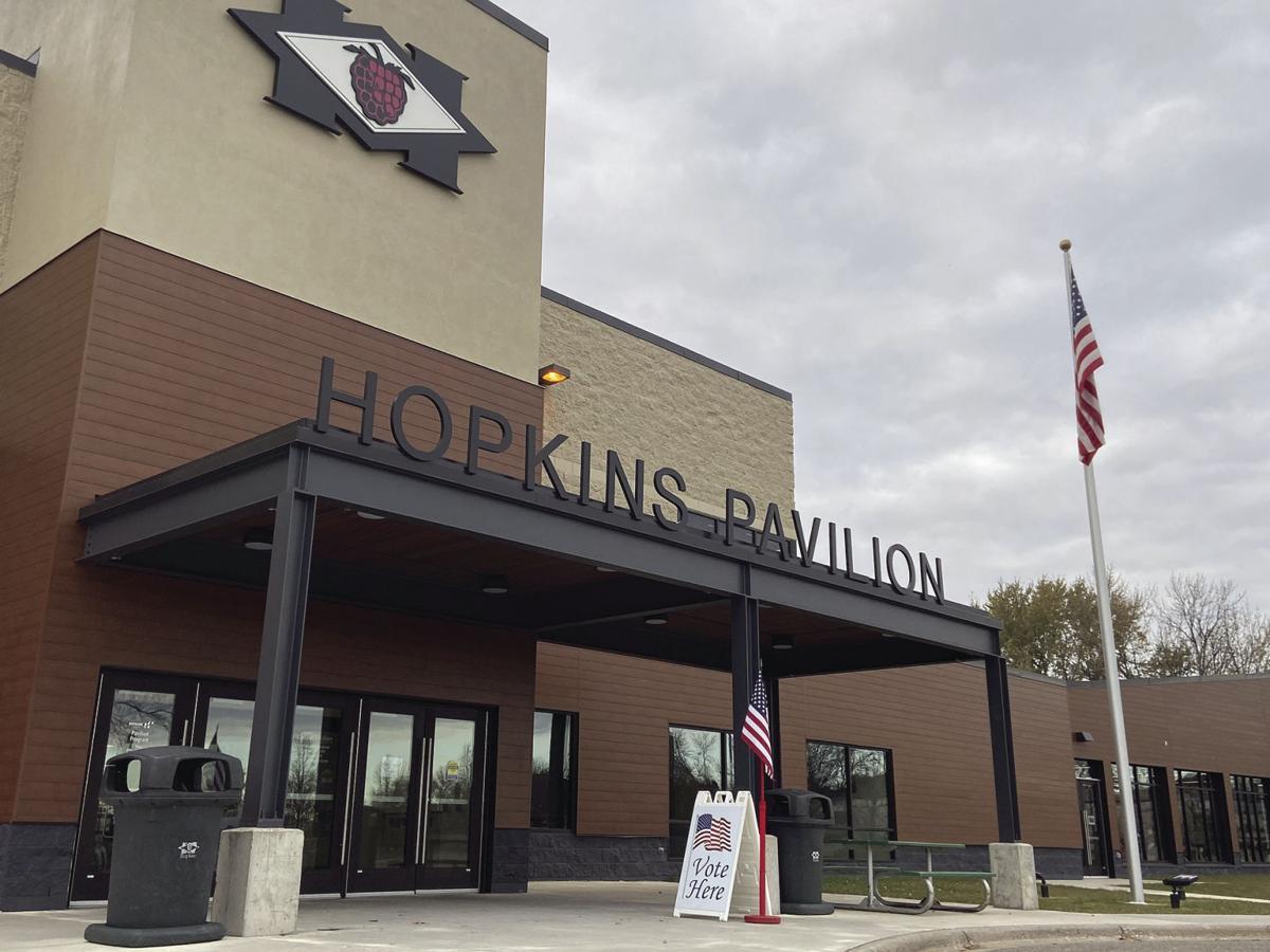 Hopkins Election