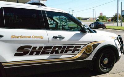 Sherburne sheriff squad MT