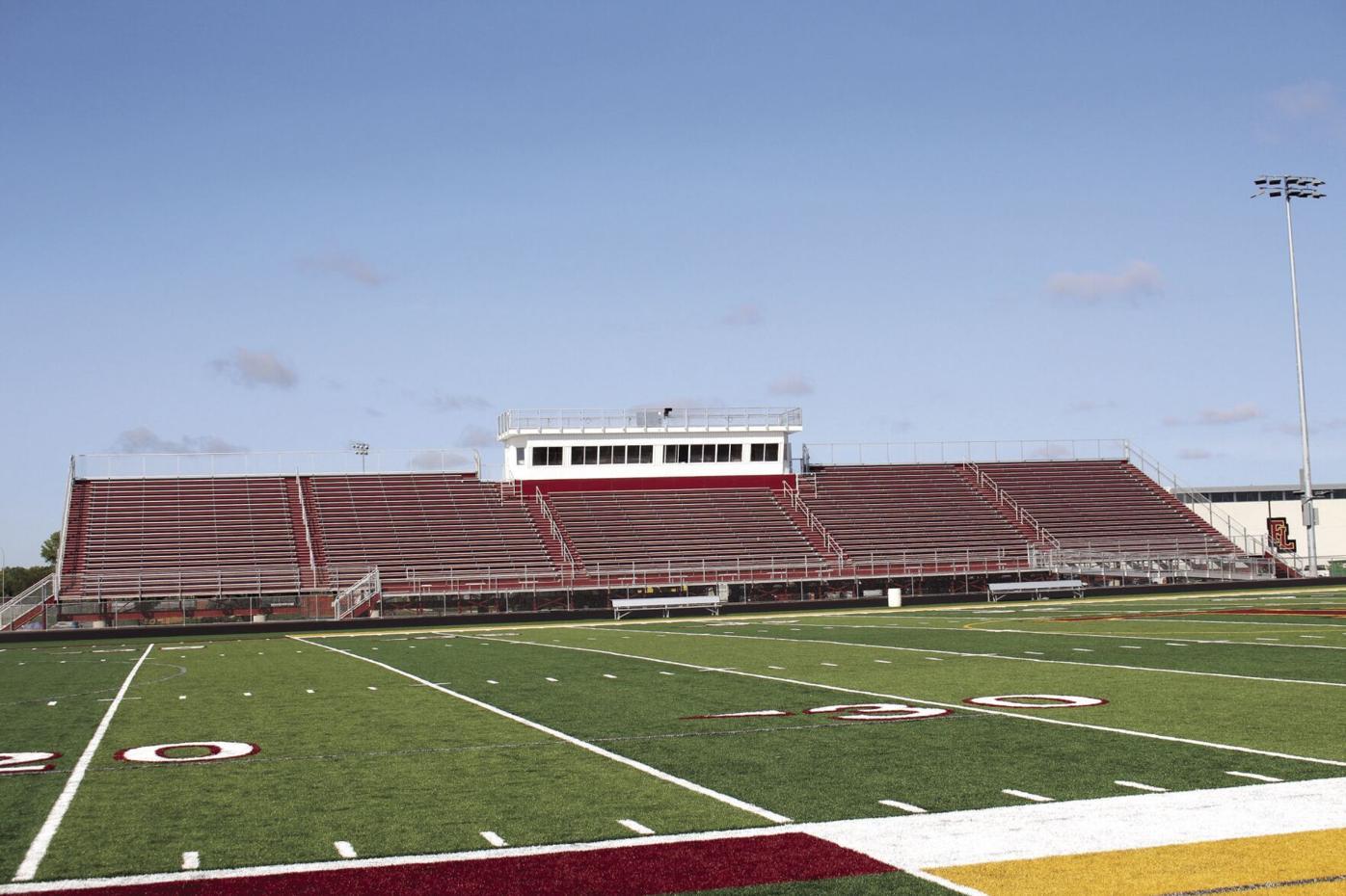 Ranger Stadium Home stands 0930.jpg