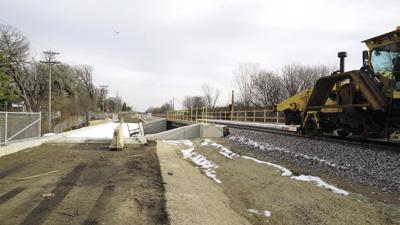 Southwest LRT construction will continue after pause - 2