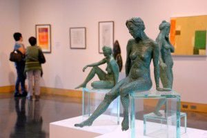 Faculty Show open through Sept. 24 at Minnetonka Center for the Arts