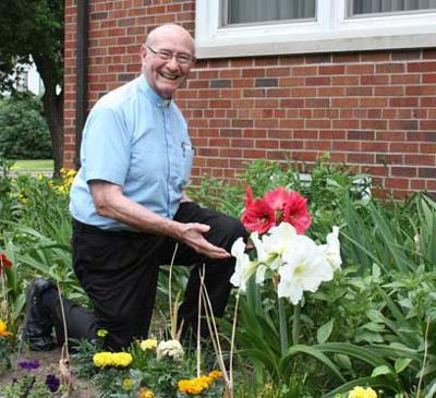 After more than a half century in the priesthood, Fr. Nick to retire