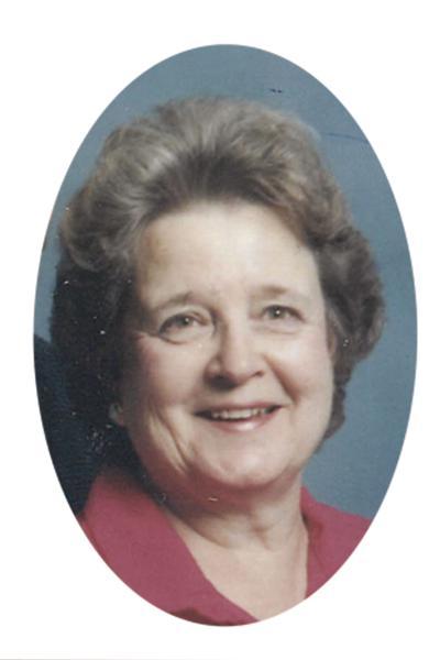 Naomi Wilkins