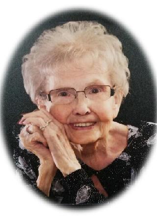 Fran Thelen, 87