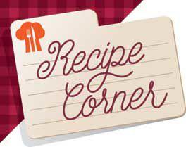 Record's Recipe Corner
