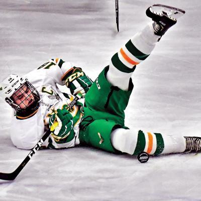 MN H.S.: It's Tourney Time - Holiday Hockey Classic Returns To Edina