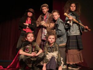holiday classic best christmas pageant ever comes to lakeville stage - The Best Christmas Pagent Ever