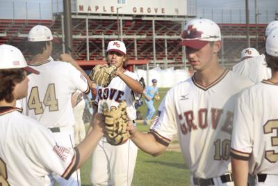 Maple Grove Legion enters sub-state as number 2 seed