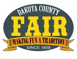 Dakota County Fair logo
