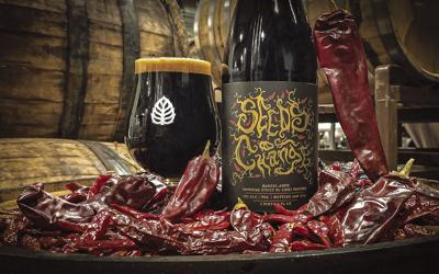 Lupulin collaborates with Witch Hunt Minneapolis
