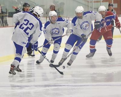 Big Lake Hockey Tatge