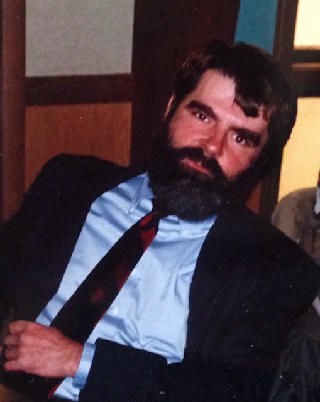"Roger ""Chuck"" Steele"