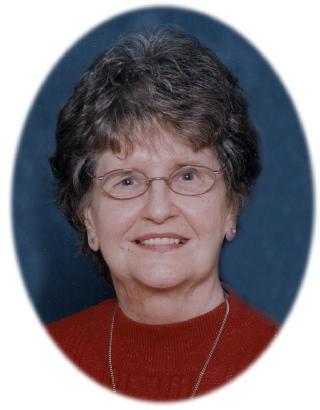 Shirley Uphoff, 86