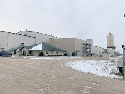 NuMake plant