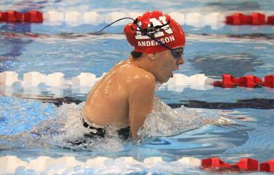 Eastview takes the swimming nail-biter
