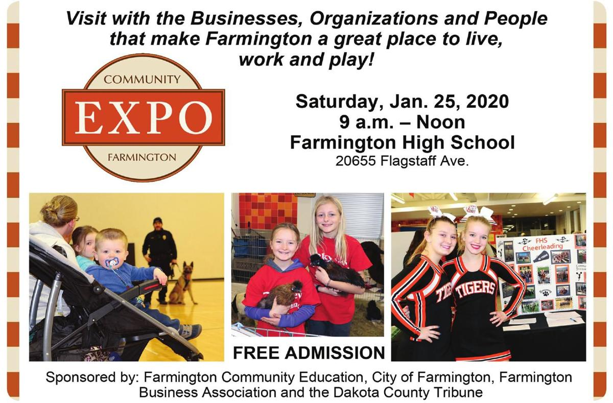 Farmington Expo 2020