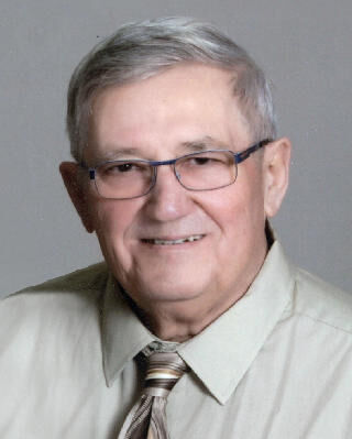 Herb Mies, 73