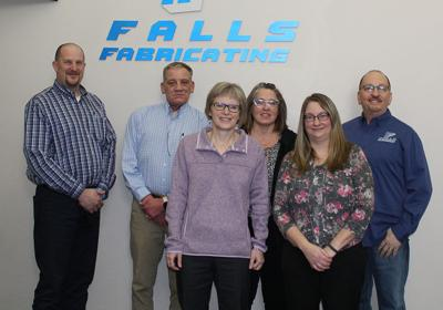 Falls Fabricating purchased by employees to keep jobs in LF