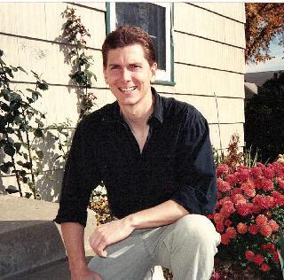 Todd D. Geertsema