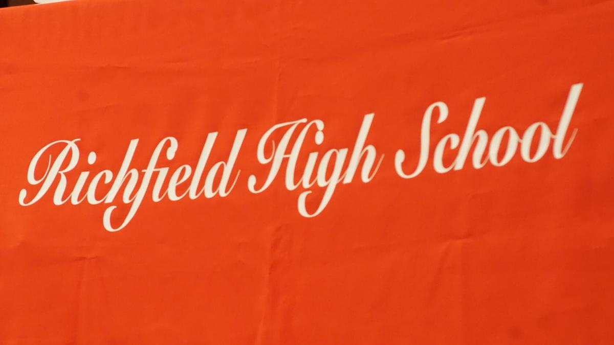 Richfield diploma