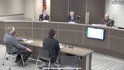 Morrison County Board