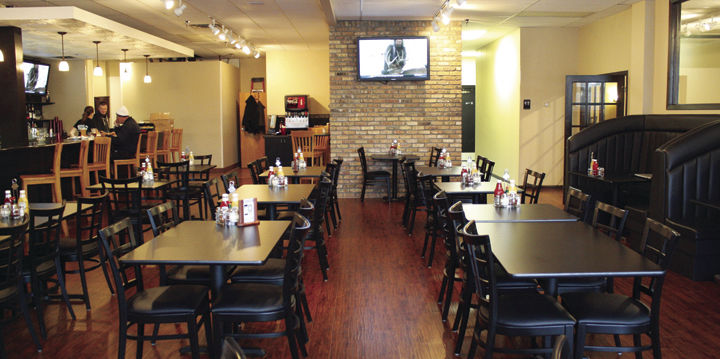 'A lot more than just pizza': Frankie's in New Hope expands