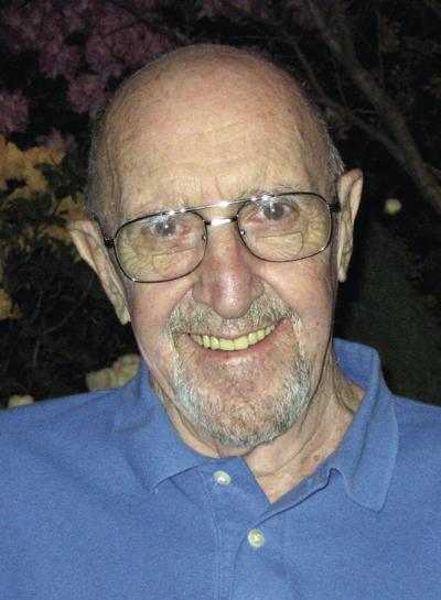 Bob Ramsey mugshot
