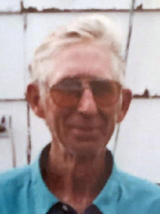 Gerald Speldrich, 75