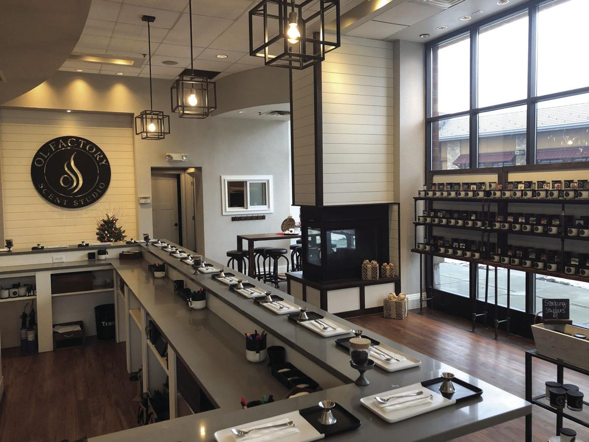 Maple Grove welcomes Olfactory Scent Studio at June 13 grand opening