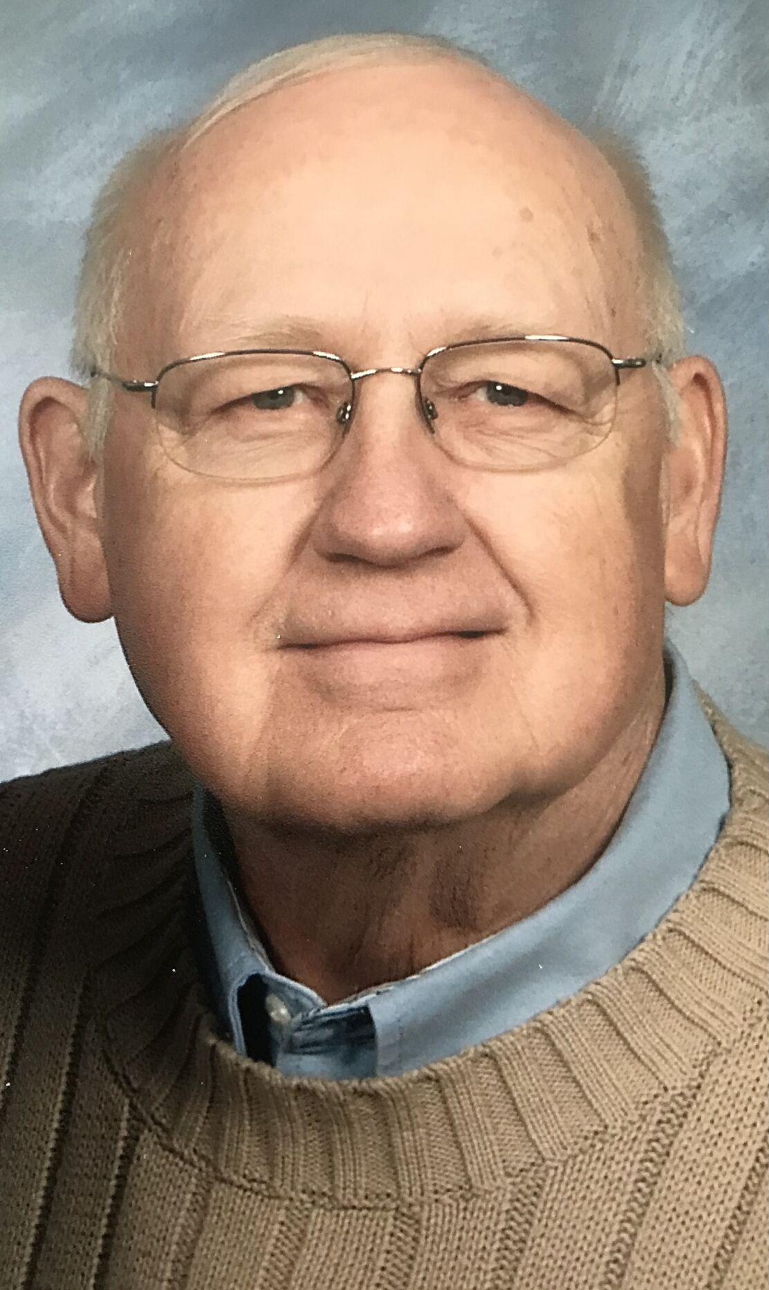 Windfield Olson