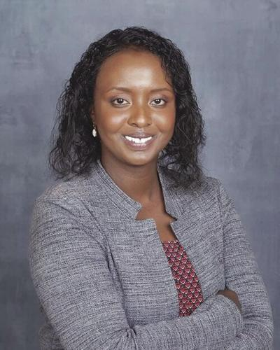 Appointee will be board's first Somali American