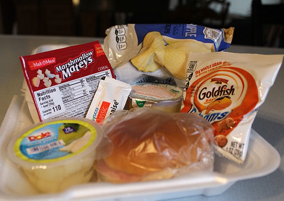 Food insecurity: Morrison County school districts offer food amid COVID-19 crisis