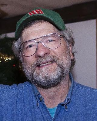 Gerry Dale Pomrenke