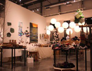 'Arts of the Holidays' invites shoppers to support local artists