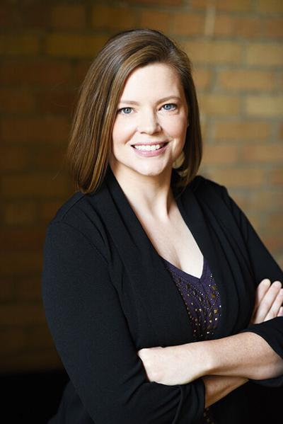 Rachel Hartland