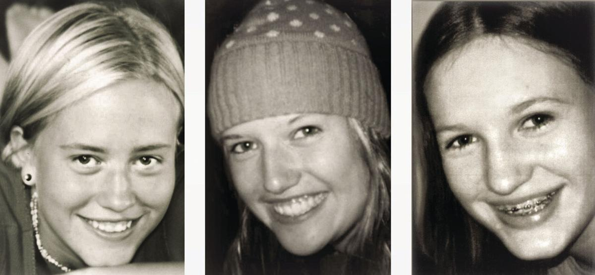 New Brighton mother finds strength to move forward after tragic death of three daughters